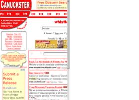 whistler.canuckster.com