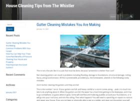 whistlerhorizons.com