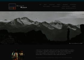 whistlermuseum.org
