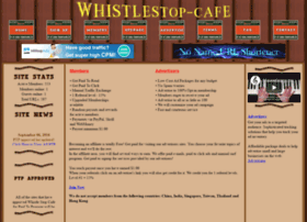 whistlestop-cafe.biz