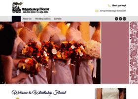 whistlestop-florist.com