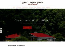 whistlewood.com