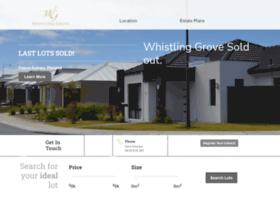 whistlinggrove.com.au