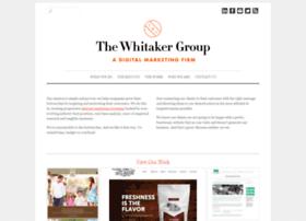 whitakergroup.net