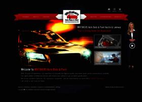 whitakersautobodyandpaint.com