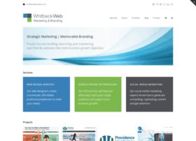 whitbeckweb.com