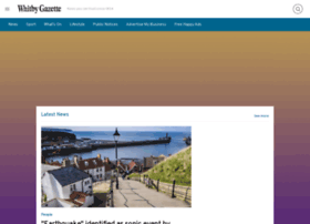 whitbygazette.co.uk