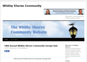 whitbyshores.org
