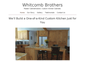 whitcombbrothers.com