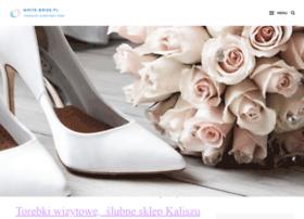 white-bride.pl