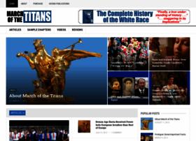 white-history.com