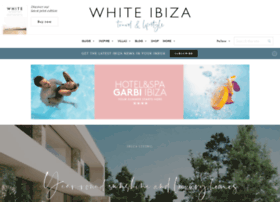 white-ibiza.com