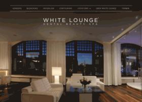 white-lounge.com