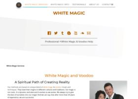 white-magic-help.net