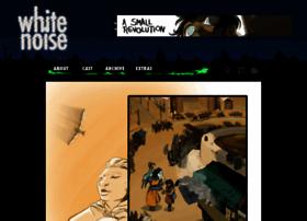 white-noise-comic.com