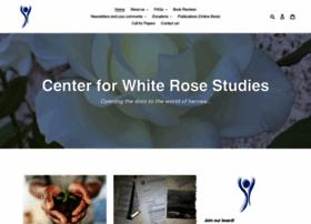 white-rose-studies.org