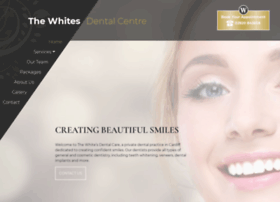 white-smile.net