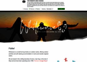 white-wave.co.uk