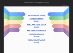 white-westinghouse-eg.com