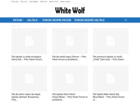 white-wolf.ro