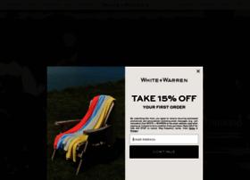 whiteandwarren.com