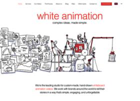 whiteanimation.com