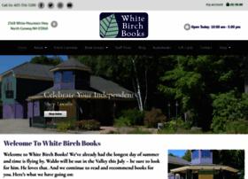 whitebirchbooks.com