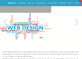 whitebluedesign.com