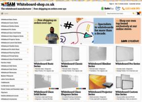 whiteboard-shop.co.uk