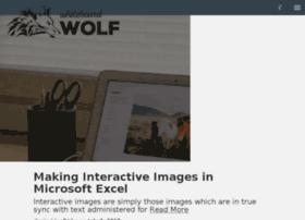 whiteboardwolf.com