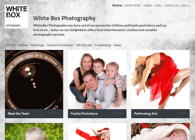 whiteboxphotography.co.uk