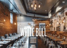 whitebullatl.com
