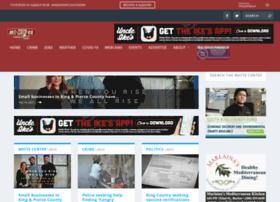 whitecenterblog.com