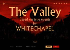 whitechapelband.com