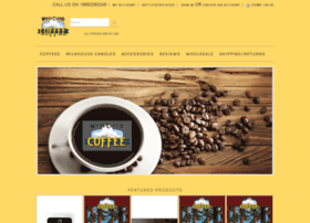 whitecloudcoffee.com