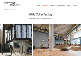 whitecollarfactory.com