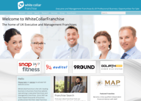 whitecollarfranchise.co.uk