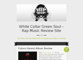 whitecollargreensoul.com