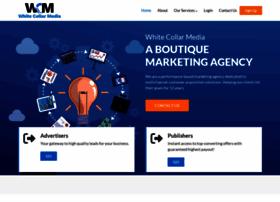 whitecollarmg.com