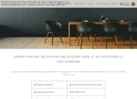 whitecrestdecorators.co.uk