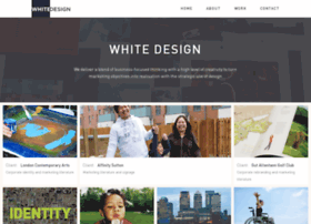 whitedesign.co.uk