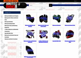 whitedogbikes.com