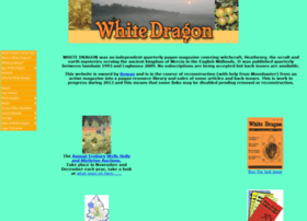 whitedragon.org.uk
