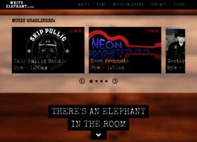 whiteelephantsaloon.com