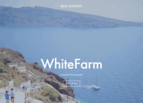 whitefarm.com