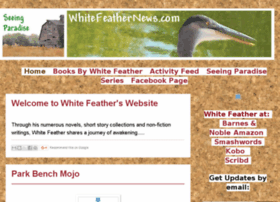whitefeathernews.com