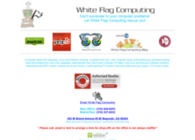 whiteflagcomputing.com