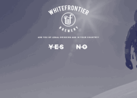 whitefrontier.ch