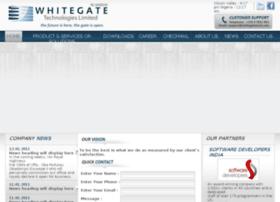 whitegatetech.com