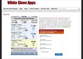 whitegloveapps.com